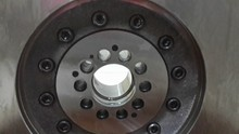 DUAL FLYWHEEL