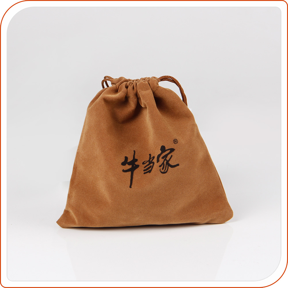 small fabric drawstring bags cheap muslin cotton drawstring pouch