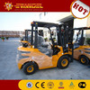 China Huahe forklift 3ton diesel made in china