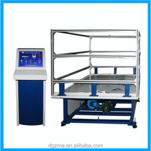 Package Transportation Vibration Testing Machine