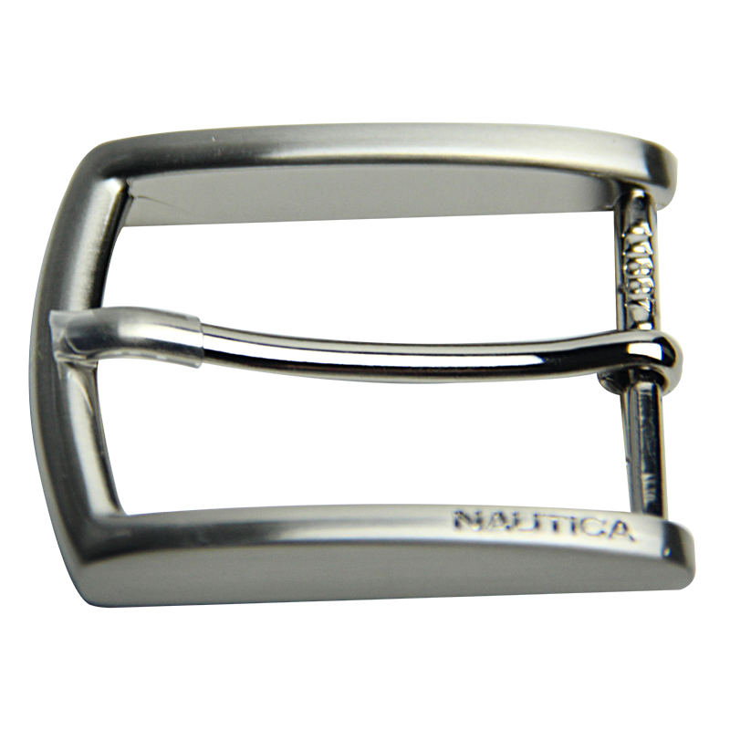 Fashion Nickel Square Pin Belt Buckle Manufacturers