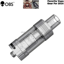2016 Wholesale factory price directly by OBS Original OBS Crius v3 RTA Tank with top side filling feature on stock