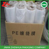 factory supply first class saftey micron pe film