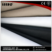 Polyester Agricultural Cover 14 Gauge Fabric