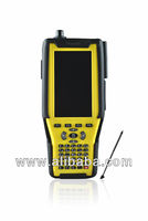 SXtreo - Rugged GPS Handheld