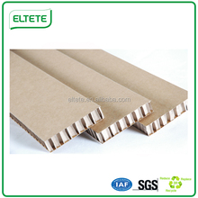 Factory honeycomb paper board core paper board