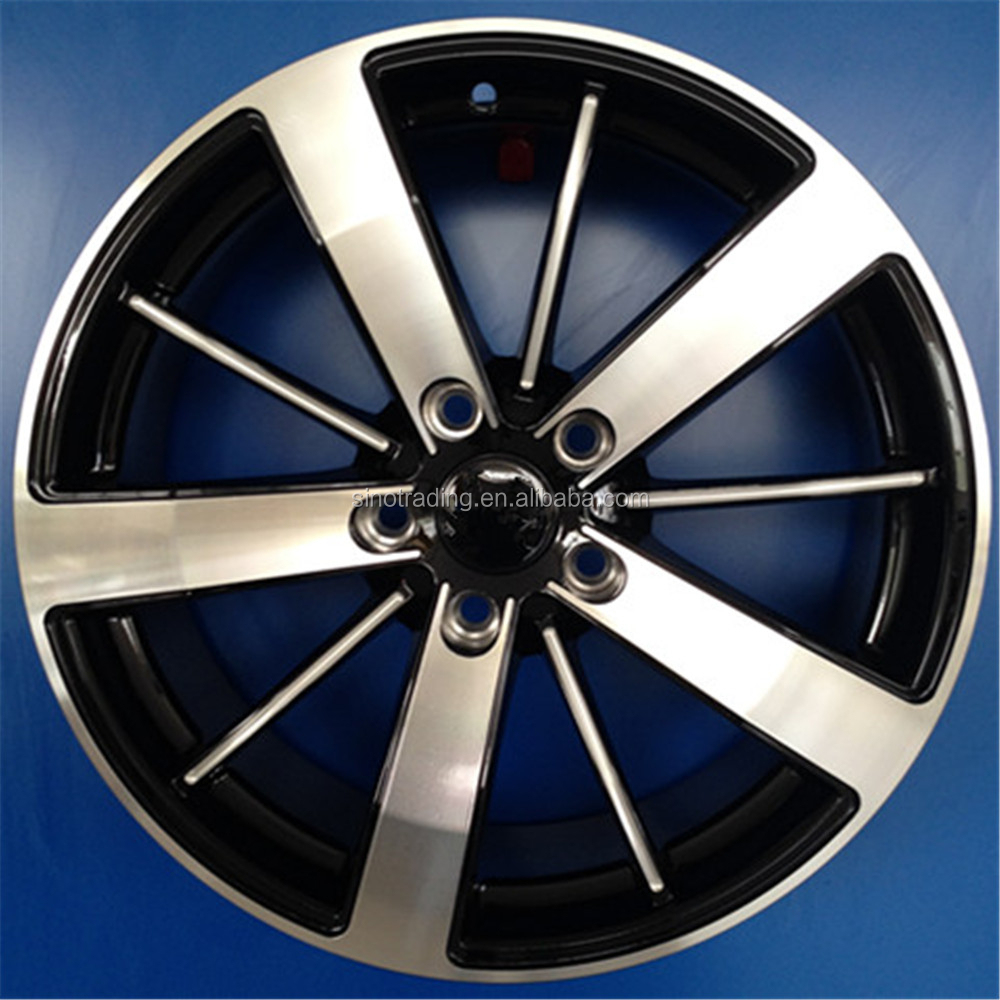 good quality China factory direct price work wheels replica