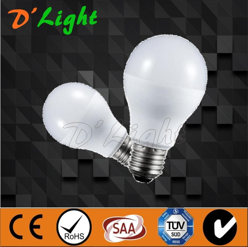 5W led bulbs ABS+AL most powerful led bulb e14 e27 gu10 the most hot selling new 2016 women's sweater
