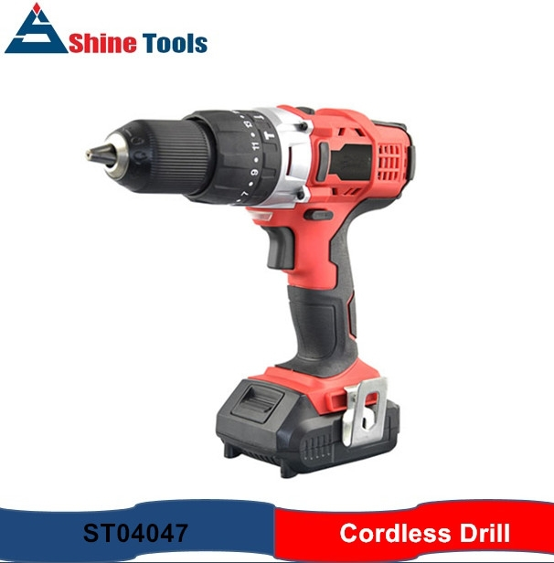 Power Craft Performer 18V Lithium Cordless Drill
