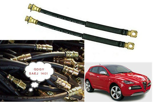 car braking system components carpet fitting dot sae j1401