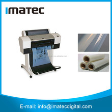 Waterproof Inkjet Transparent Imagesetter Film/Plat-making film/Color Separating Film