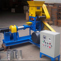 Hot offer 60-80kg/h floating fish feed machine