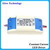 CE EMC External Isolated Constant current LED power supply 15w 300mA 9~15*1W AC 85~265V DC 30~48V with PFC Function
