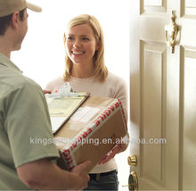 Door to door services UPS /DHL/FEDEX/TNT/EMS express from China to Zambia