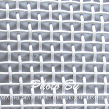 316 security screen stainless steel wire mesh screen