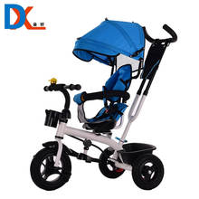 Fashion simple child trike kids tricycle for sale