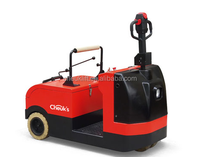 Serviceable Various styles Environmental Flexible Tow tractor QD-30SH