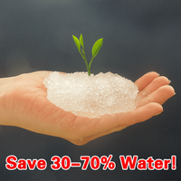 Super Aorbent Polymer Soil Water Retainer