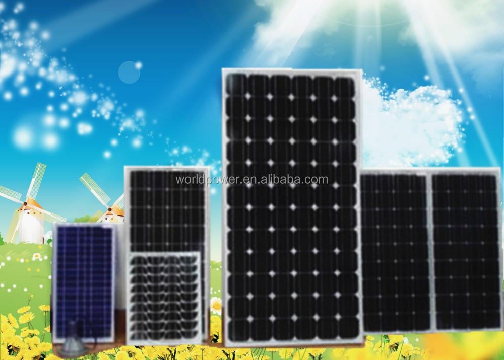 chine land panneau solaire 250 watt panneau solaire photovolta que 3 watt 300 watt cellules. Black Bedroom Furniture Sets. Home Design Ideas