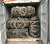 Scrap Old Bale Tyres