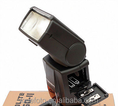 Yongnuo YN-460 II Flash Speedlite for Canon For Nikon for Pentax for Olympus cameras