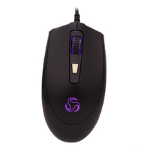High quality 6d usb computer mouse optical gaming mouse G600