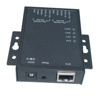 Ethernet to serial port rs232