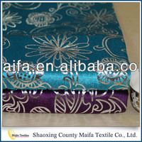 Hot selling Shaoxing supplier Popular polyester indian cotton fabric