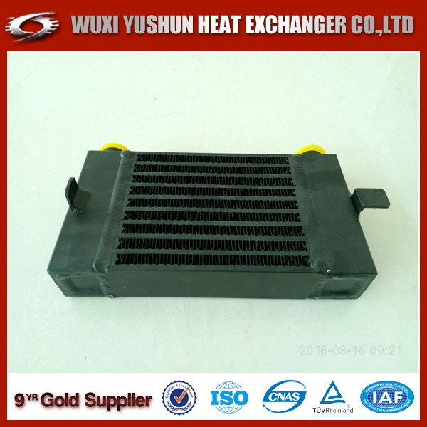 Hot Selling Oem Plate Bar Oil Cooler Kit Motorcycles