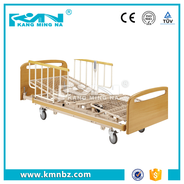 Hospital Movable Home Care Bed