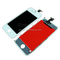GSM ATT LCD TOUCH SCREEN DIGITIZER ASSEMBLY FOR IPHONE 4G