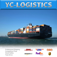 Lowest Sea Freight Shipping Cost From