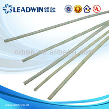PVC resin coated fiberglass sleeving