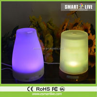 Atomizing Humidifier with 2hs auto turn off for aroma oil spray,best gift for PC users