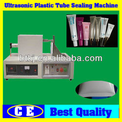 Small Industrial Cosmetic Soft Tube Sealer Machine for Sale,Manual Control Portable Plastic Cosmetic Tube Sealing Machine