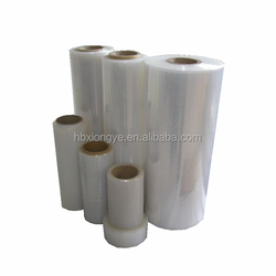 LLDPE Stretch Wrap White Film for Wholesale in low price with free sample