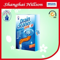 pipe/drain cleaner, powerful cleaning product