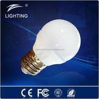 220v most popular high hat led bulb 5w