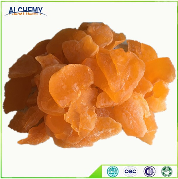 Dried cantaloupe for export