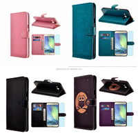 NEW Design Card Slot smart cover case for samsung galaxy s3 wallet case
