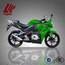Chongqing Luxury road racing sport bike 200cc,KN200GS-2