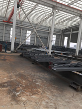 large span steel structure factory/Steel house/ wzhgroup lisa