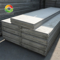 Free Samples Building Insulation Material Nonflammable Wall Panels