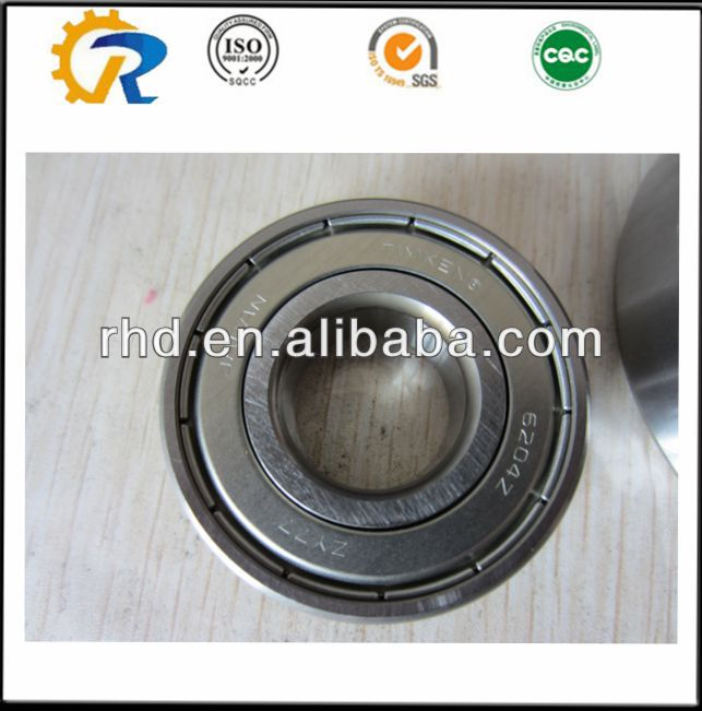 high quality deep groove ball bearing 6006 ,distributor wanted India