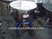 luxury vertical plastic granules mixer
