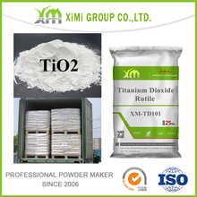 Audited supplier offer low price Rutile Titanium Dioxide Nano TiO2