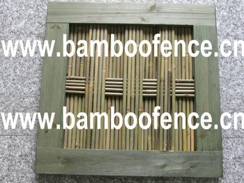 High quality Traditional Bamboo Screen