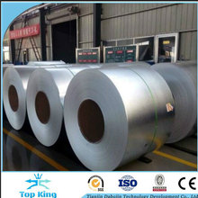 top King best q195 steel coil galvanized steel coil for construction