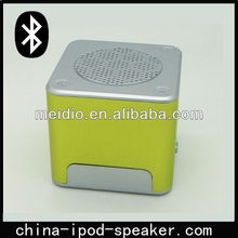 Bluetooth speaker best multi functional hidden radio with USB,TF card,3.5mm jack