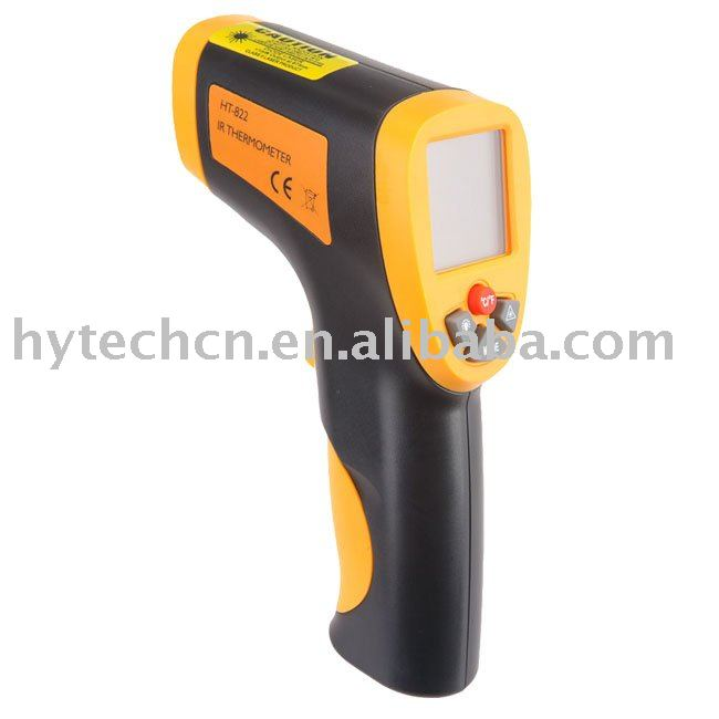 HT-822 Infrared thermometer